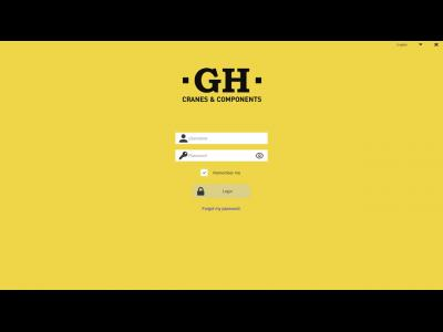 GH Configurator