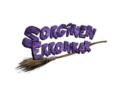 Sorginen Erronkak Logo