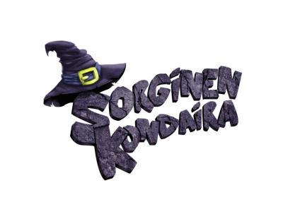Sorginen Kondaira logo